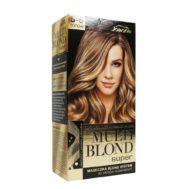 Supperkart Qatar online grocery store Joanna Multi Blond Super Decolorante Kit for hair