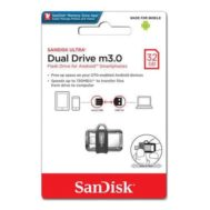 Supperkart Qatar online grocery store sandisk ultra dual 32gb usb 3 0 otg pen drive 500x500 1