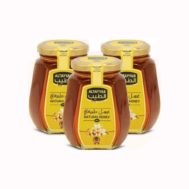 Al Tayyab Natural Honey 500Gm x 2Pcs