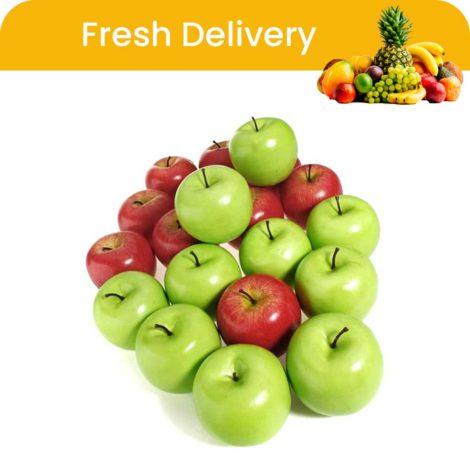 Apple Fruit Apple Fruit 3