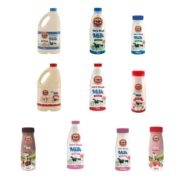Baladna Fresh milk