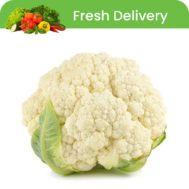 Supperkart Qatar online grocery store Cauliflower 2
