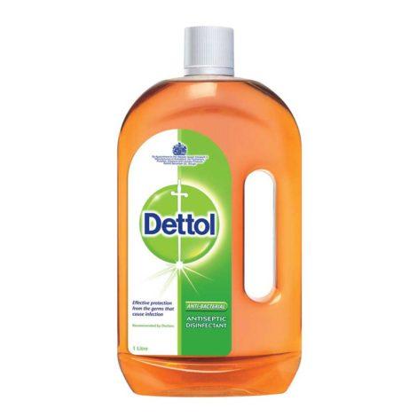 Dettol Antiseptic Liquid Dettol Antiseptic Liquid
