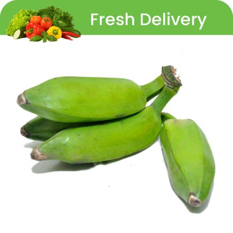 Green Raw Banana Approx Weight Green Banana 2