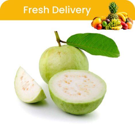 Guava Guava Fruit 1