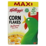 Supperkart Qatar offers Kelloggs Corn Flakes 750g