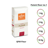 Supperkart Qatar offers QFM Flour