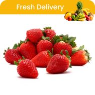 Supperkart Qatar online grocery store Strawberry fruit