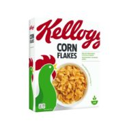 Supperkart Qatar offers kelloggs Corn Flakes Original 500Gm