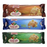 Britannia Good Day Cookies Biscuits