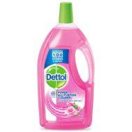 Supperkart Qatar offers Dettol Power All Purpose Cleaner Rose 1.8Litre