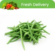 Supperkart Qatar offers Fresh beans