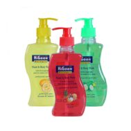 Supperkart Qatar online grocery store Higeen hand and body wash 500ml assorted