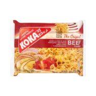 Supperkart Qatar offers Koka Oriental Style Instant Noodles Beef