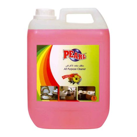 Pearl All Purpose Cleaner Pearl All Purpose Cleaner 5Ltr