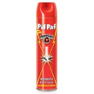Pif Paf Mosquito & Fly Insect Killer