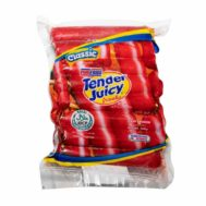 Pure Foods Tender Juicy Franks Classic