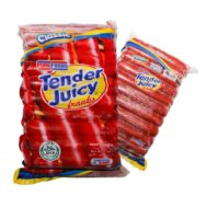 Supperkart Qatar offers Pure Foods Tender Juicy Franks Classic th