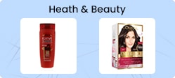 Supperkart Qatar online grocery store Health Beauty