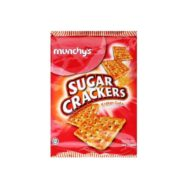 Supperkart Qatar online grocery store Munchy's sugar Cracker 330g