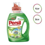 Supperkart Qatar offers Persil Concentrated Power Gel White Flowers 1Ltr 3Ltr