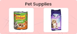 Supperkart Qatar online grocery store Pet Supplies