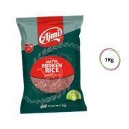 Supperkart Qatar online grocery store Ajmi Matta Broken Rice