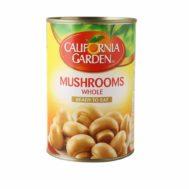 California Garden Mushroom Whole