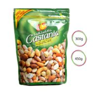 Castania Supper Extra Nuts