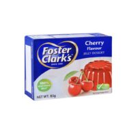 Foster Clarks Jelly