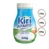 Kiri Jarra Spreadable Cream Cheese