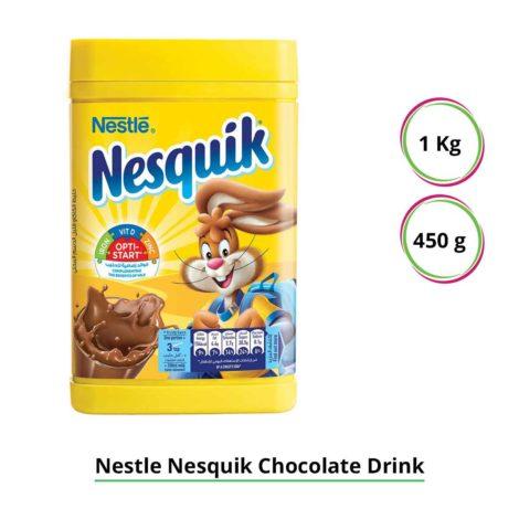 Nestle Nesquik Chocolate Drink