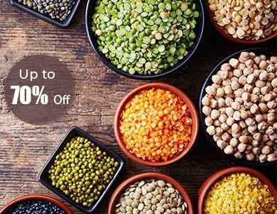 Supperkart Qatar offers Pulses 1