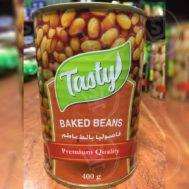 Supperkart Qatar online grocery store Tasty Baked beans