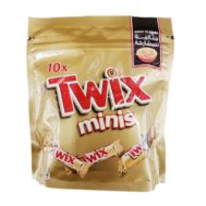 Twix Top Chocolate Bar