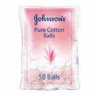 Supperkart Qatar offers johnson cotton balls 50