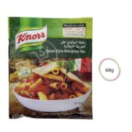 knorr-Bolognise-Mix