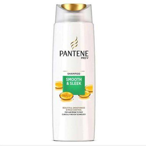 Pantene Shmpoo pantene smooth and slkeey