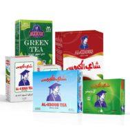 Supperkart Qatar online grocery store Al Kbous Tea 1 1