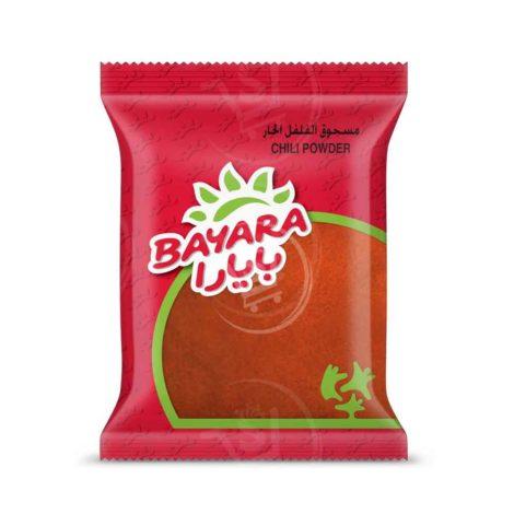 Bayara Chilli Powder