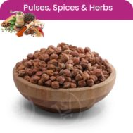 Black-chickpeas