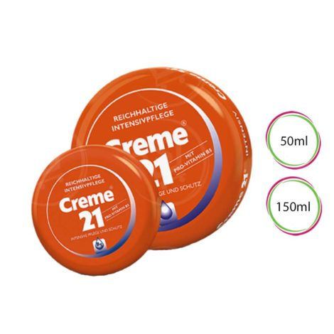 Creme 21 All Day Cream