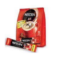 Nescafe 3IN1 Coffee Pouch