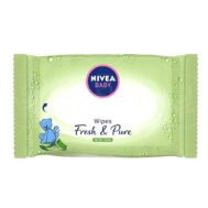 Nivea-Fresh-&-Pure-Aloe-Vera-Baby-Wipes-63's