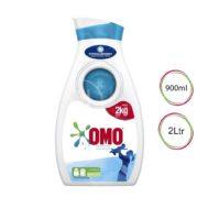 Omo liquid Detergent
