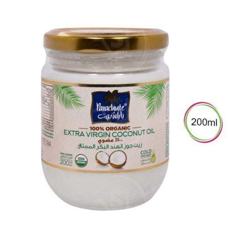 Parachute-Extra-Virgin-Coconut-Oil-200ml