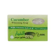 Rdl Cucumber Whitening Soap