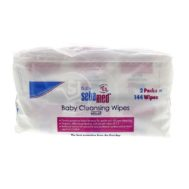 Sebamed-Baby-Cleansing-Wipes-144Pcs