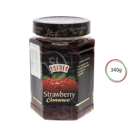 Stute-Strawberry-Conserve