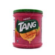 Tang-Mango-Powder-Drink-Jar